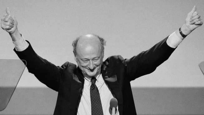 Former Mayor Ed Koch, the combative, acid-tongued politician who rescued the city from near-financial ruin during a three-term City Hall run in which he embodied New York chutzpah for the rest of the world, died Friday. He was 88. Gabe Pressman reflects on the former mayor's life and legacy.