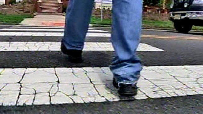 Older Pedestrians More Likely to Die: Study