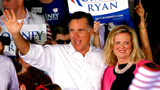 Romney, Ryan and The Faces of the GOP