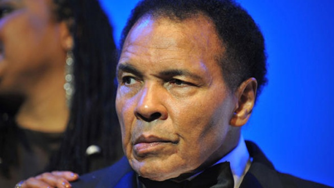 Boxing legend Muhammad Ali will receive the Liberty Medal Award on Thursday night in front of the National Constitution Center. Ali is being honored as an outspoken fighter for religious and civil rights around the world. NBC10's Doug Shimell shares the story.
