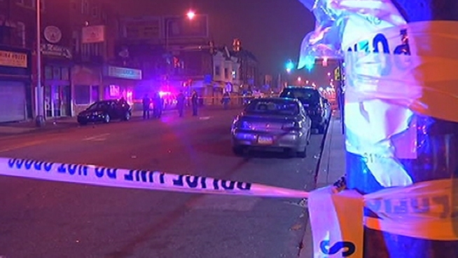 4 Dead After Violent Night in Philadelphia