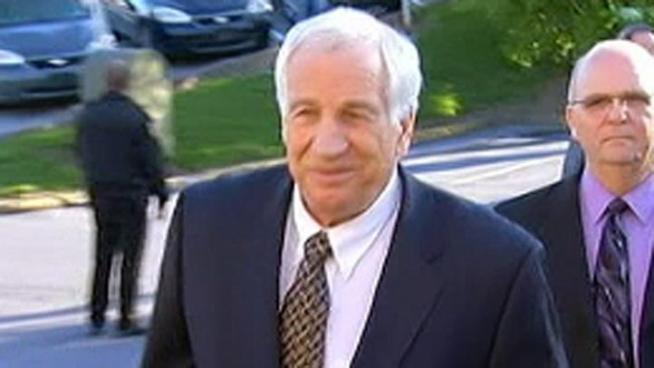 Sandusky Uses Charity To Pay Attorneys