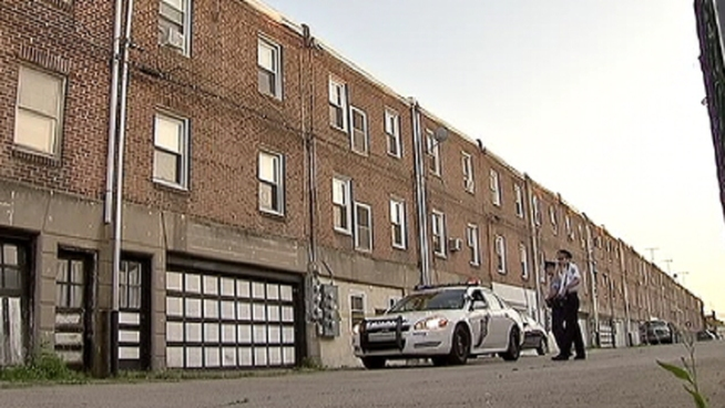 Toddler falls from 2nd story window nbc 10 philadelphia for 2 year old falls out of window