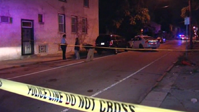 Deadly Shooting in West Mt. Airy