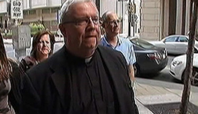 Monsignor William Lynn was sentenced to three to six years in prison for covering up sex-abuse claims against Roman Catholic priests. NBC10's Terry Ruggles spoke to juror Taleeah Grimmage about what she learned from the trial.