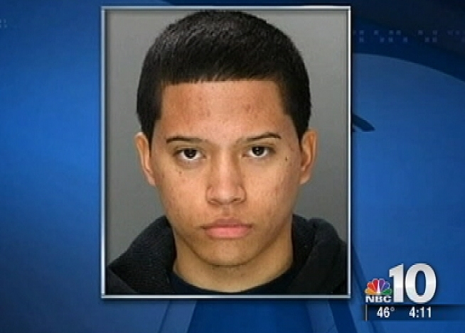 More girls come forward, claiming 20-year old David Martinez sexually assaulted them after meeting them on Facebook. NBC10's Doug Shimell has the latest from Bethlehem.