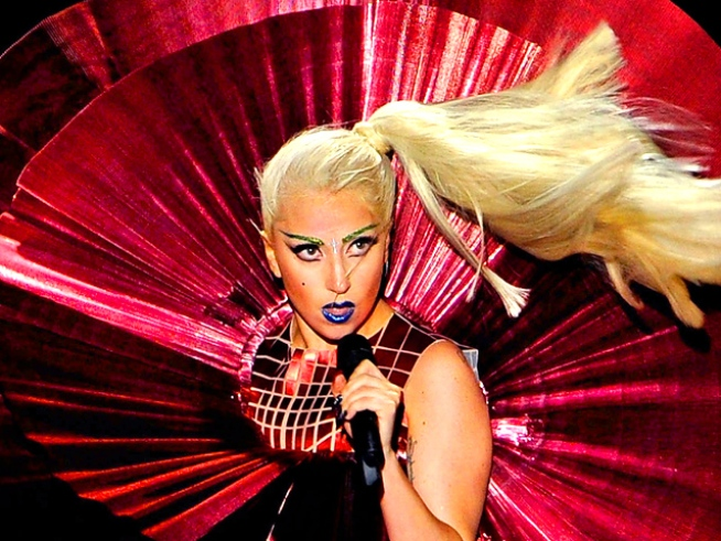 Lady Gaga Cancels Philly Dates