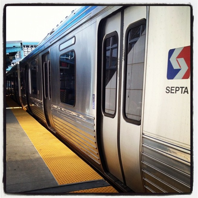 SEPTA Schedule Changes