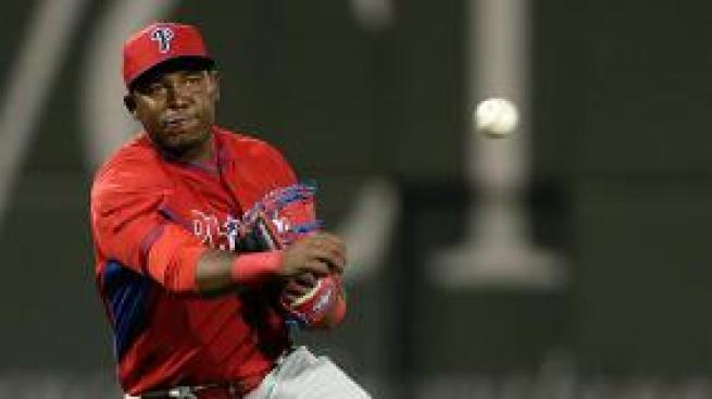 Phillies Have Discussed Sending Maikel Franco to Triple A to Work Out of Hitting Funk