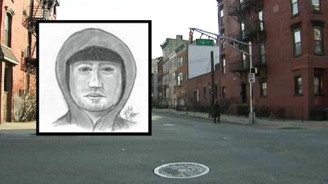 Man Grabs Woman, Sexually Assaults Her in Hoboken Hallway: Officials