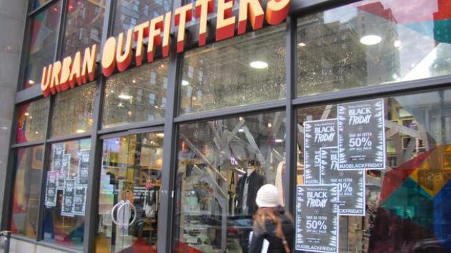 Urban Outfitters Under Fire for Controversial Product