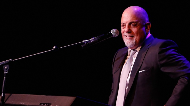 Billy Joel to Become 1st Artist to Perform 4-Straight Years at Citizens Bank Park
