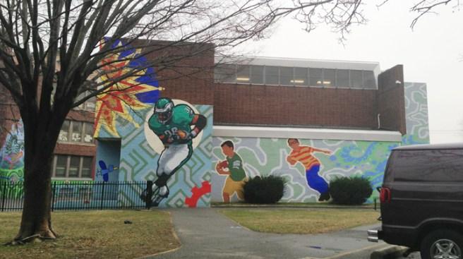 Gas Leak Closes W Philly Elementary School