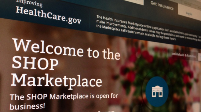 HealthCare.gov Website Flagged in Heartbleed Review