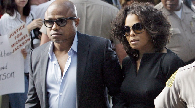 Jacksons Say Estate Executors Harming the Family