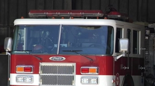 1 Killed, Another Injured in Del. House Fire