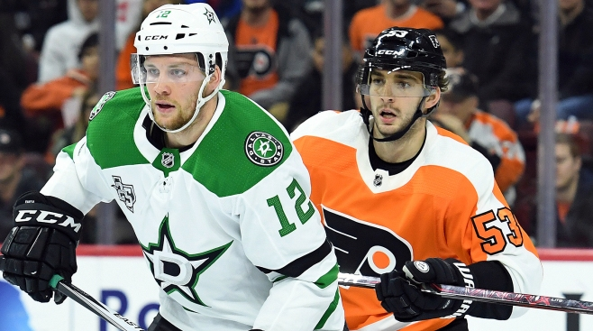 Flyers Vs. Stars: Live Stream, Storylines, Game Time and More