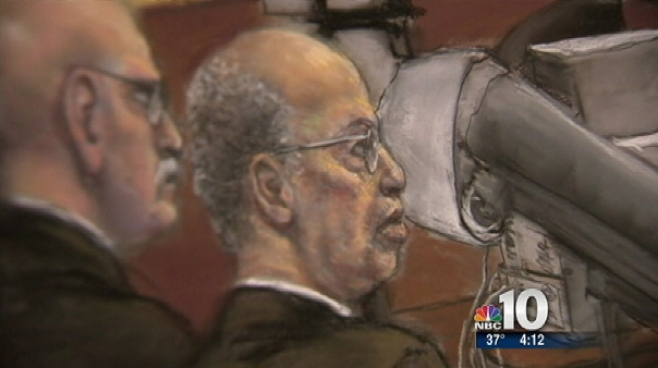 Day 4 of testimony in the trial of Philadelphia abortion doctor, Kermit Gosnell.