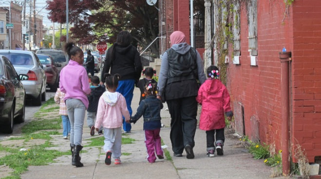 Cobbs Creek Community 'Back to Normal' Three Months After Abduction, Rape
