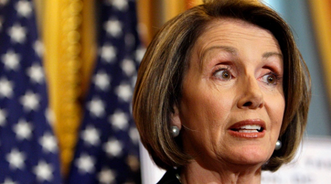 """Pelosi on CIA: """"I Stand By My Comment"""""""