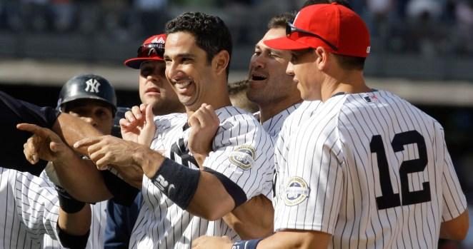 Yankee Stadium 2009: The First Season in Photos