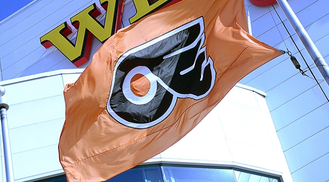 Flyers to Host Islanders in Preseason Game in Allentown on Sept. 20