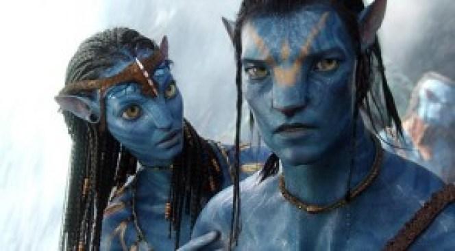 <i>Avatar</i>: Welcome Back, Cameron