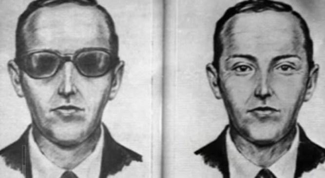 FBI Stops Investigating Mysterious D.B. Cooper Skyjacking