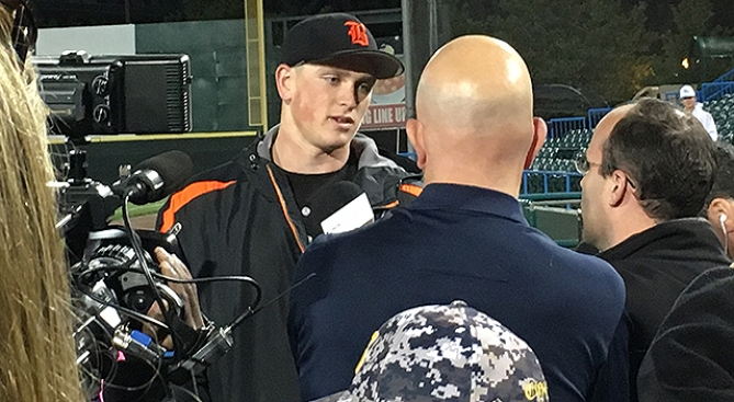 Barnegat's Jason Groome Reaches $3.65M Deal With Red Sox