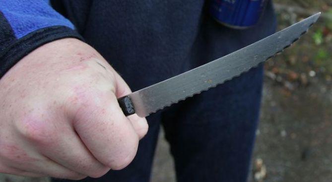 UPenn Student Stabbed at Random