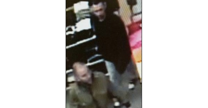 [PHI] Alleged Jewelry Thieves Caught