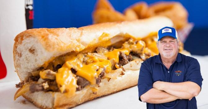 John Kruk to Open 4 New Cheesesteak Restaurants