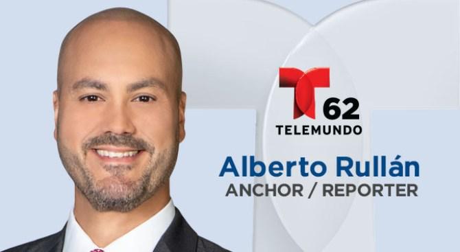 Alberto Rullán