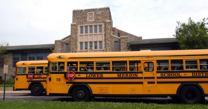 Lower Merion School District Denies Misusing Tax Funds