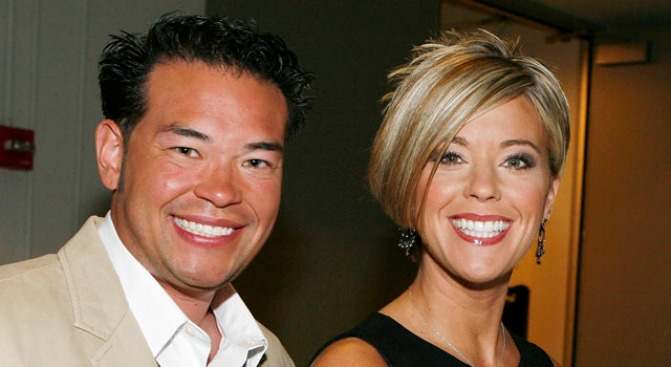 """Jon & Kate"" Mom Fired 40 Staffers in 3 Months: Nurse"