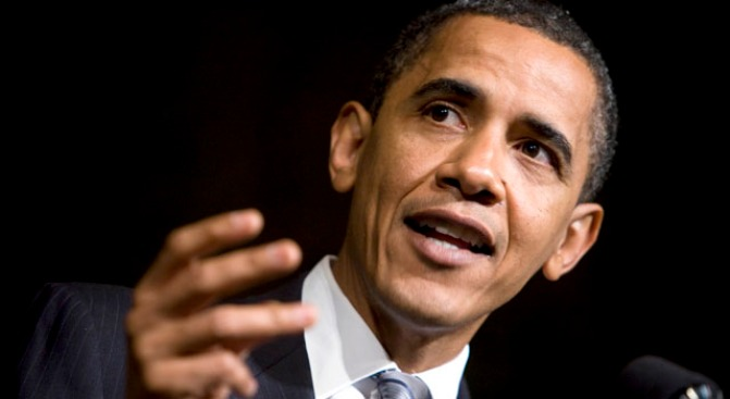 "Obama: ""Absolutely"" No Green Light on Israel Strike"