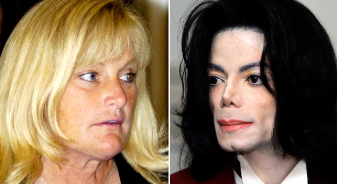 """Debbie Rowe Said """"Hell No"""" to Caring for Kids: Pal"""
