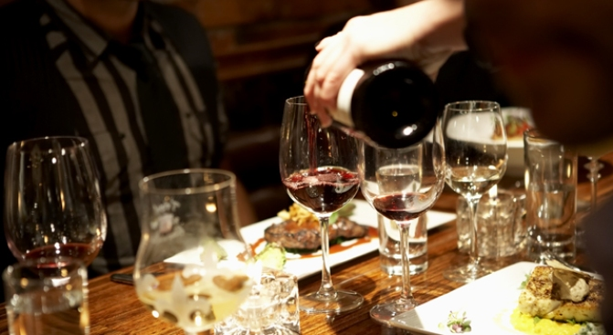Stop Paying Too Much for Wine