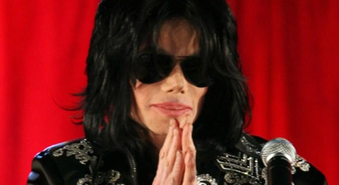 Celebrate Jackson's Life and Legacy