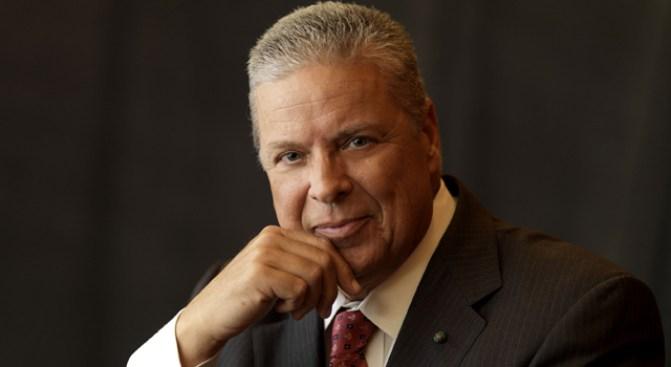 Drexel U. President Dies at Age 63