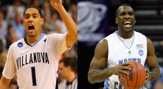 Final Four Player Matchups: Who Has the Edge?