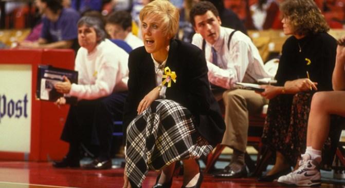 Coach Rene Portland Broke the Rules