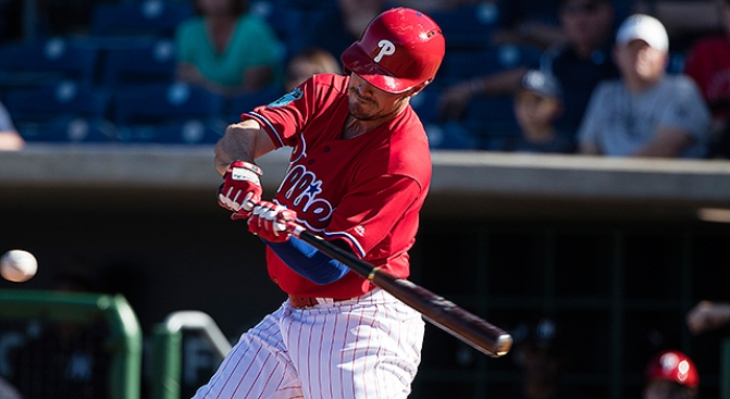 Instant Replay: Nationals 6, Phillies 5 (Game 2)