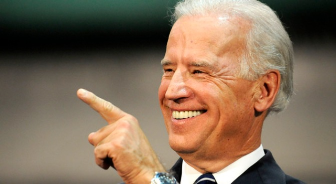 """Biden: We """"Misread"""" Economy"""