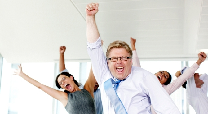 """Annoyingly """"Viral"""" Office Buzzwords"""
