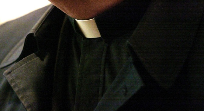 Bankrupt Diocese Asks to Pay Accused Abuser