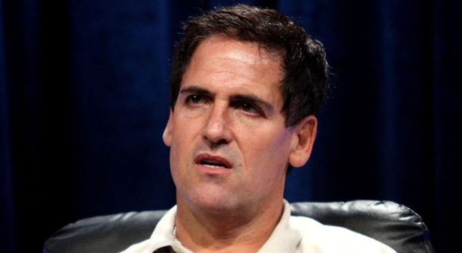 Mark Cuban Heads to Court, Accused of Misusing Funds