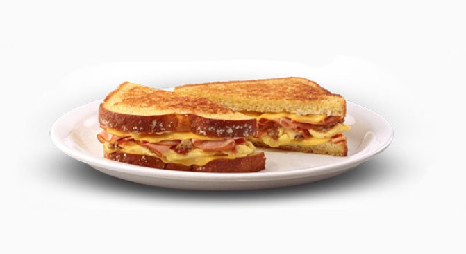 Eat Free at Denny's Wednesday