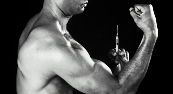NJ Lawmakers Call for Steroid Testing for Cops