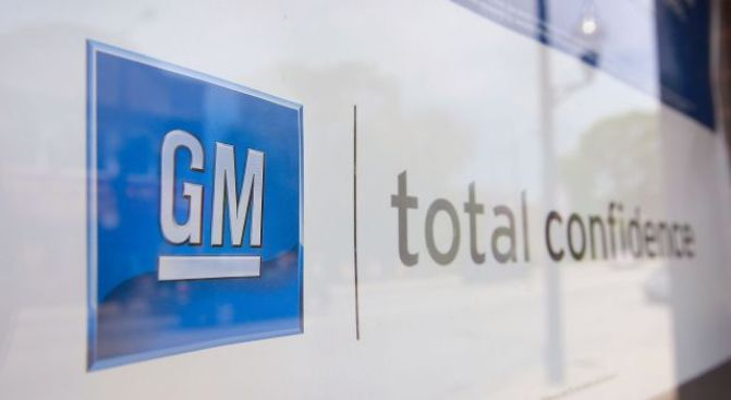 White House Steers GM Toward Bankruptcy